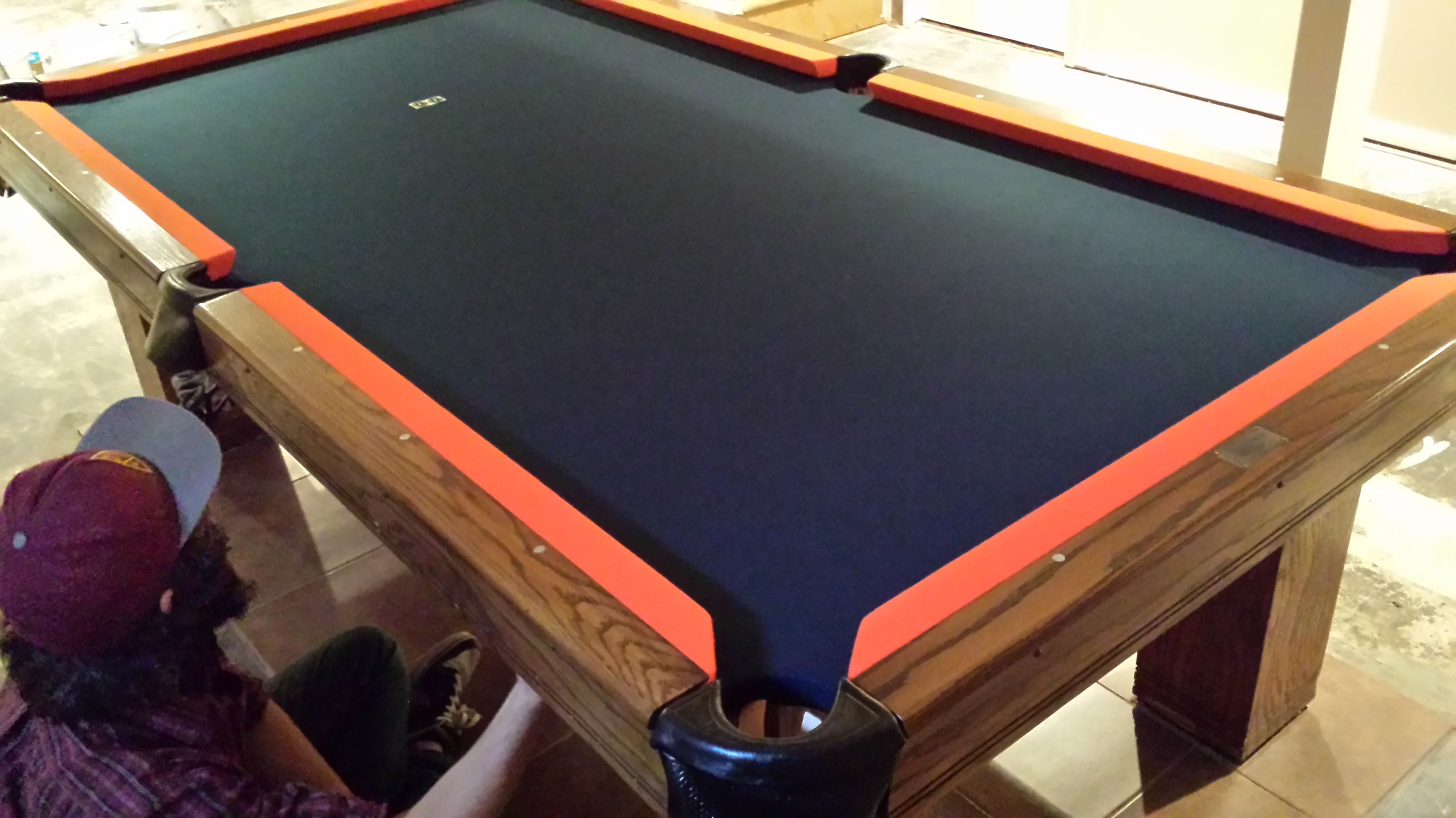 Exceptionnel The Pool Table Experts