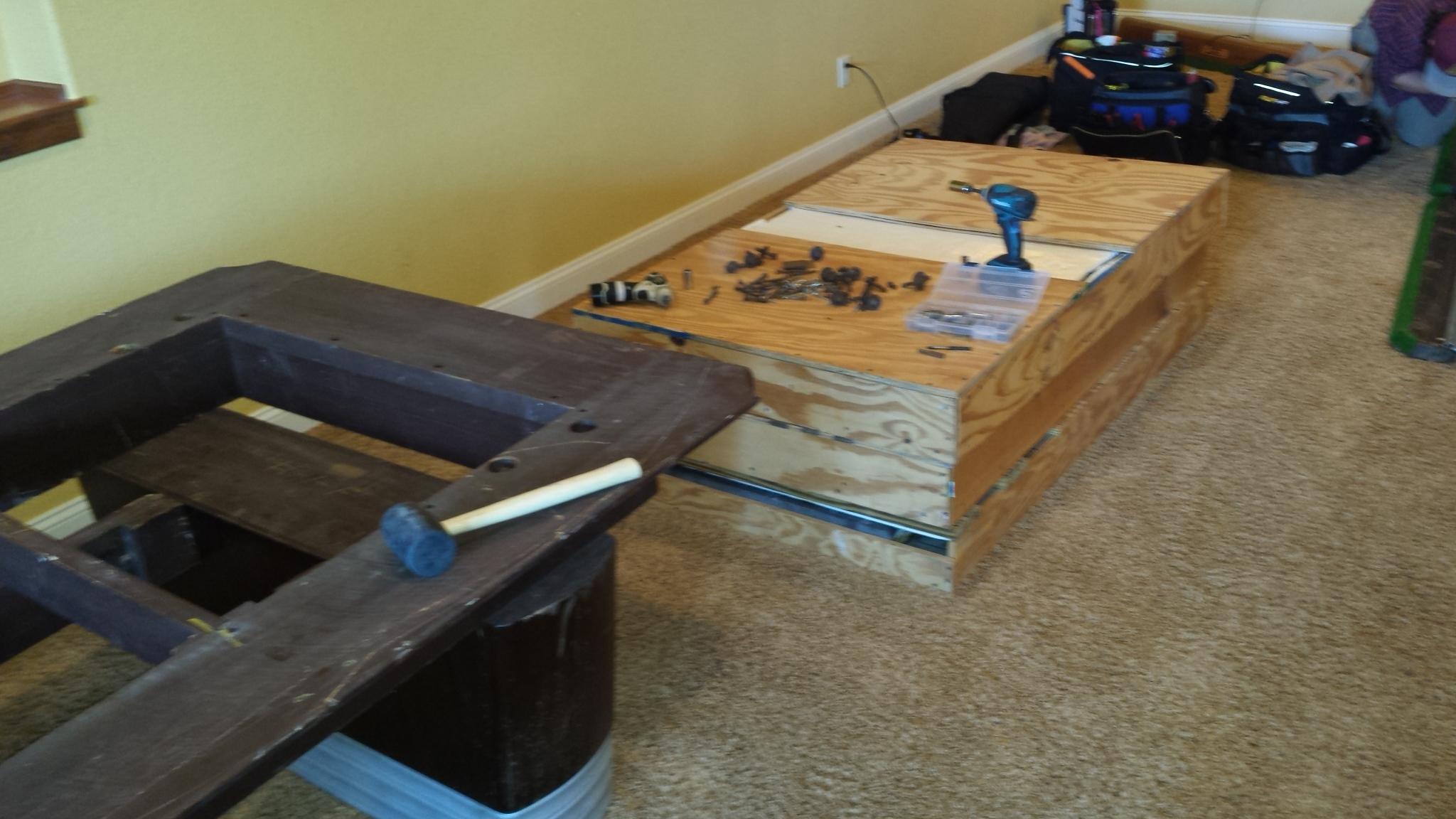 Pool Table Repair Trendy Services Macon Ga U