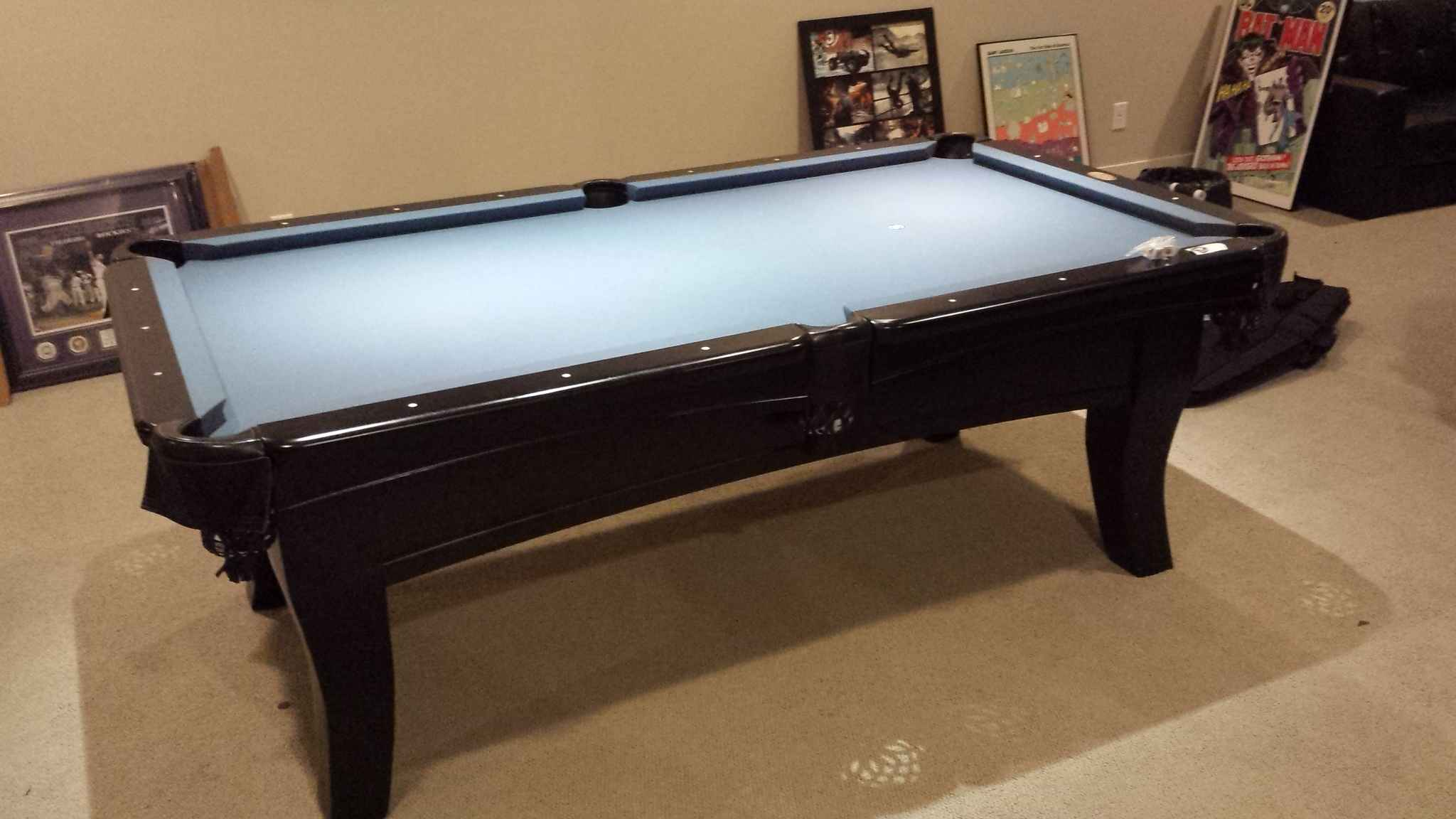 Marvelous The Pool Table Experts