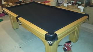 Pool Table Moving Assembly In Parker Colorado - Cheap pool table movers