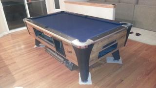 Coin operated bar box used pool table install in lakewood colorado watchthetrailerfo