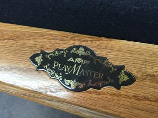New Amf Playmaster For Sale
