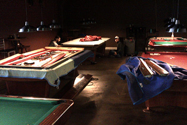 About The Pool Table Experts Pool Table Movers Pool Table - Pool table resurfacing
