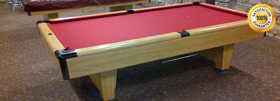 The Pool Table Experts Colorado Pool Table Repair Moving - Amf pool table models