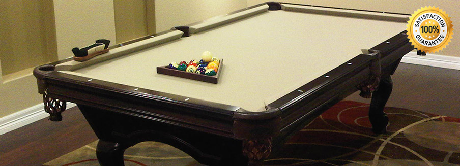 The Pool Table Experts Colorado Pool Table Repair Moving - Pool table companies near me
