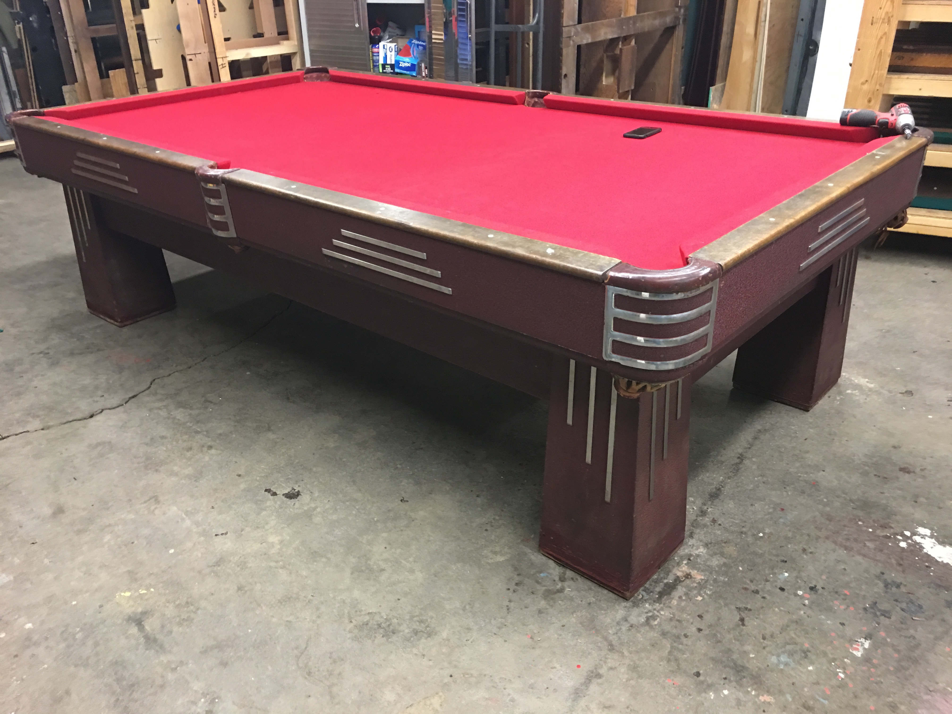 Pool Tables For Sale In Colorado Used Pool Tables For