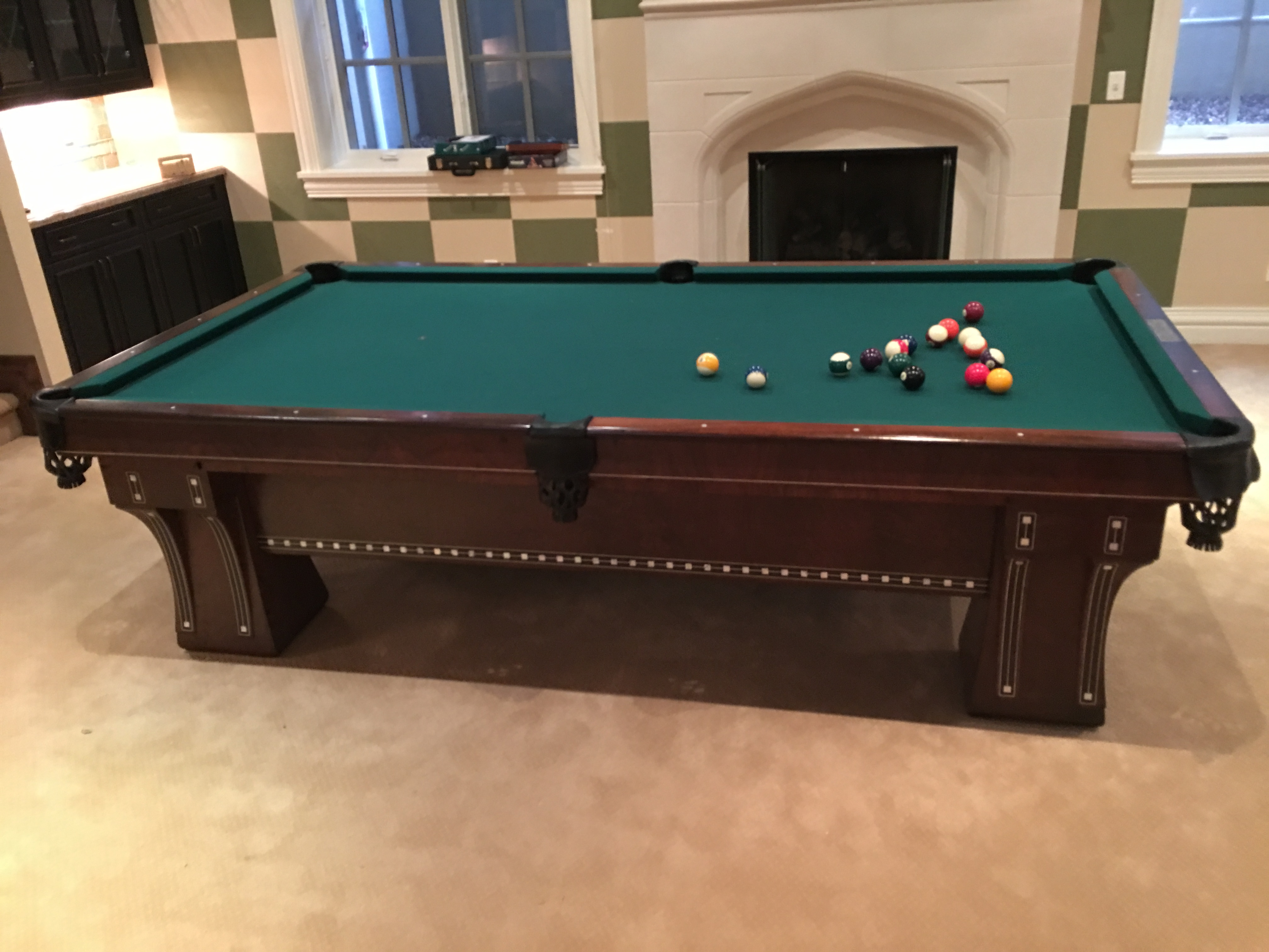 Cool Blog Pool Table Repairs In Denver Co The Pool Table Experts Download Free Architecture Designs Scobabritishbridgeorg